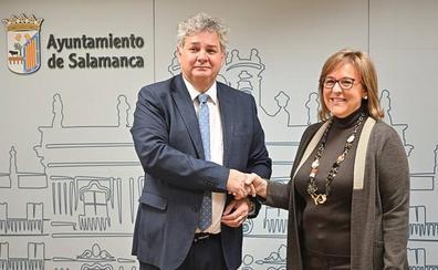 El Colegio de Abogados de Salamanca refuerza su plan de asistencia gratuita para mayores
