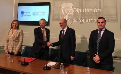 El Plan de Empleo Universitario de Salamanca está abierto a cualquier titulación de la USAL