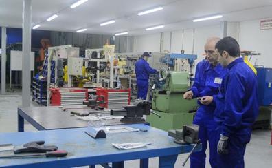 Lorenzo Alonso Nistal: «Los cursos orientados a la industria son los que tienen mayores salidas»