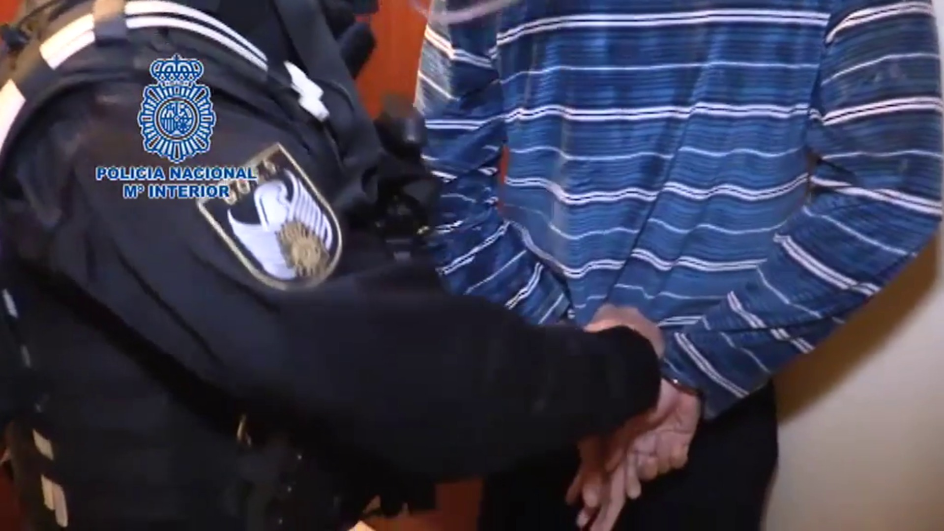 16 detenidos en Mallorca del grupo neonazi United Tribuns