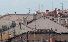 Estos 133 municipios segovianos tendrán que adaptar sus antenas de TDT antes del 11 de febrero