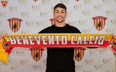 Fede Barba abandona la disciplina del Real Valladolid y regresa a Italia