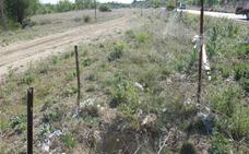 Tres investigados en Segovia por realizar sondeos no autorizados para el riego de cultivos agrícolas
