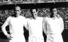 Y el Real Valladolid borró del campo al Madrid