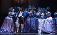 'Un baile de máscaras', un 'verdi' para iniciarse en la ópera, llega al Calderón de Valladolid