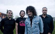 El rock garage de The Cynics vuelve este viernes a Valladolid