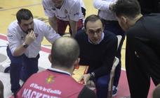 Hugo López prevé una final de Copa Princesa entre Carramimbre y Guipúzcoa resuelta por «individualidades»