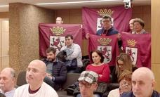 Villaquilambre, cuarto municipio de León, vota a favor de 'León solo' con el apoyo del PSOE