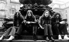Black Sabbath: El alfa y el omega del metal