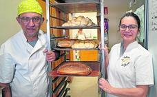 El granero de España se queda sin panaderos
