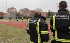 El Ayuntamiento de Palencia unirá las oposiciones de 2019 y 2020 para reforzar a los bomberos