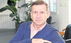 Rufino Álamo: «La tularemia se está abordando de forma adecuada; es difícil poner puertas al campo»