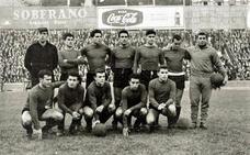 Los goles de Endériz con los que el Real Valladolid derrotó al Espanyol en Sarriá
