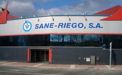 El compromiso de Sane Riego con sus clientes continúa