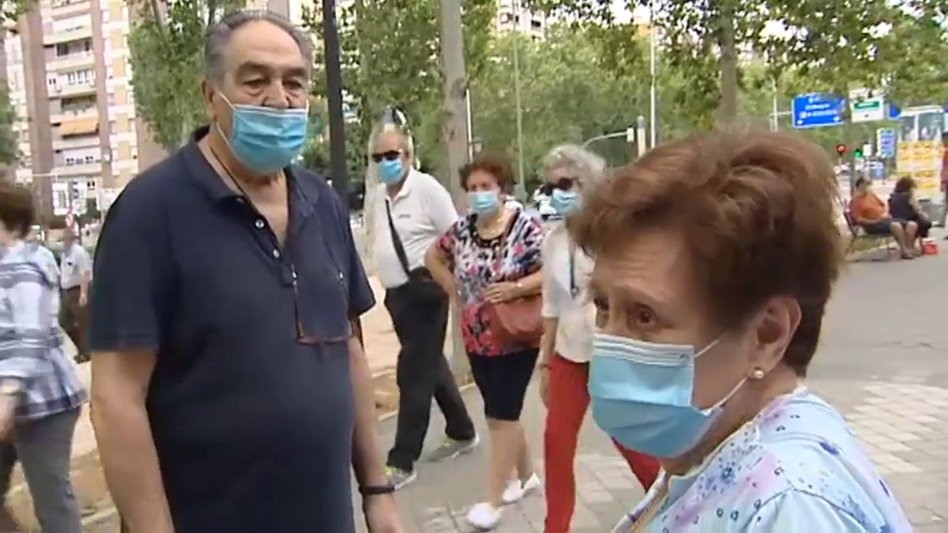 Difícil remontada de las residencias de mayores tras la pandemia