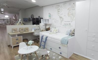 Muebles Oropel diseña espacios en los hogares con una idea global: la decoración conceptual