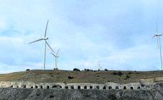 Hornillos de Cerrato: el poder del viento sobre la piedra