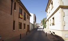 Primer día de confinamiento en Íscar y Pedrajas tras un brote de covid-19