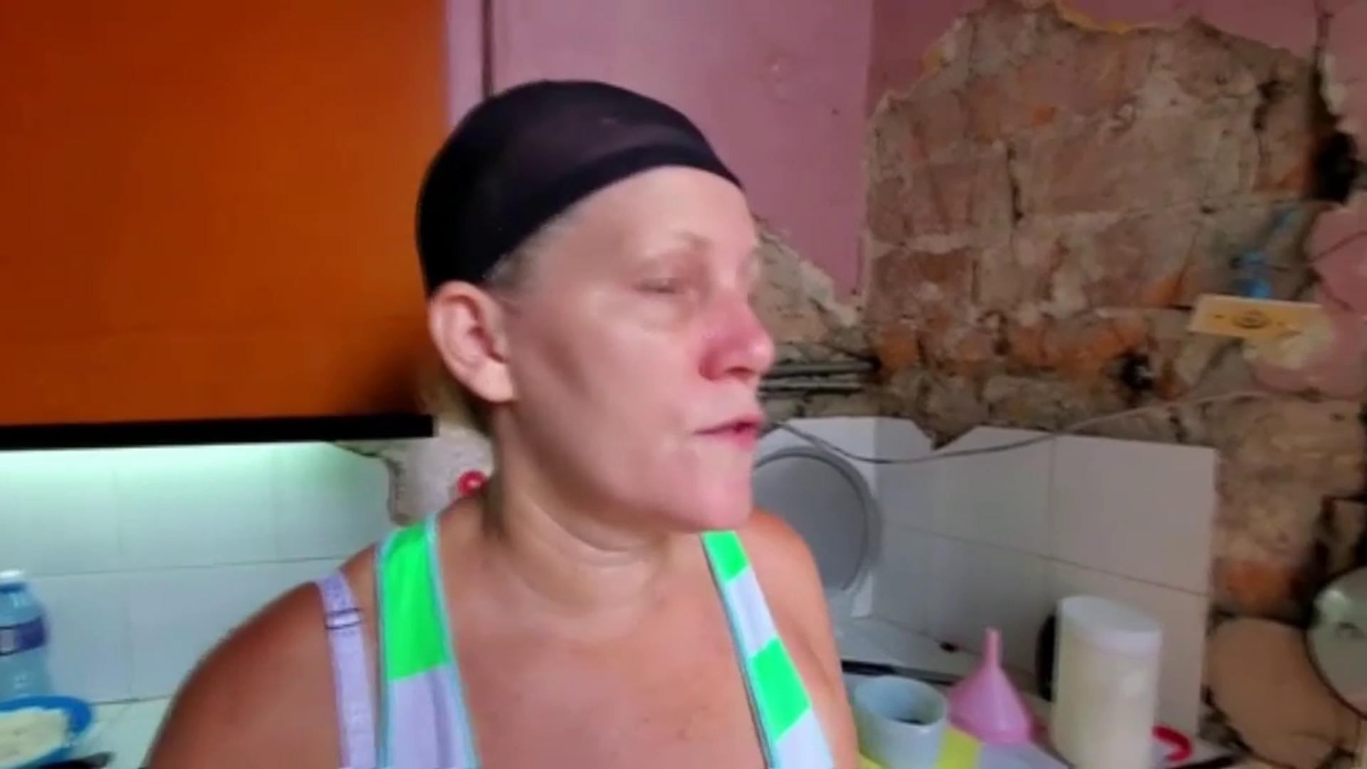 Miles de viviendas en Cuba están en peligro de derrumbe