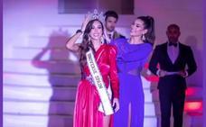 La leonesa Andrea Martínez, Miss Universo España 2020
