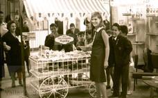 Estampas del Valladolid antiguo (LXX): la Feria de Muestras en 1965
