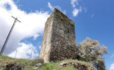 Castillo de Benal en Riello