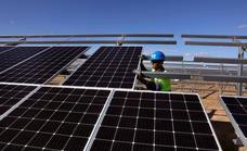 La instalación de la tercera planta fotovoltaica de Renedo depende de la decisión del equipo de gobierno