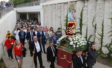 Cinco procesiones volverán a desfilar por las calles de Valladolid entre octubre y noviembre