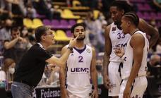 El UEMC Real Valladolid sufre demasiado para vencer