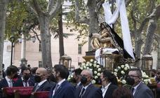 Las procesiones vuelven a la calle en Valladolid