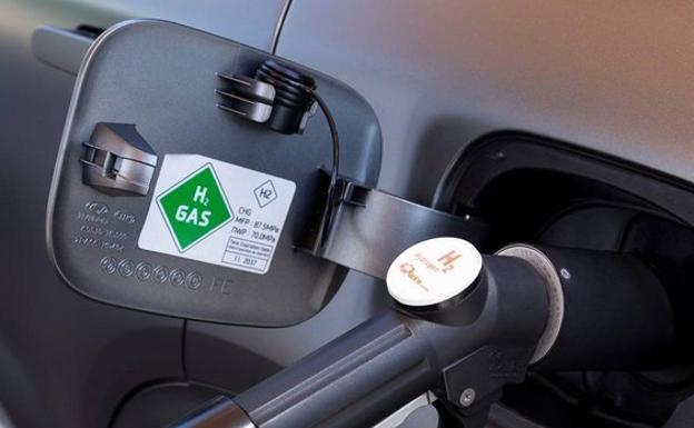 Todo lo que no sabes de los coches de hidrógeno   El Norte de Castilla