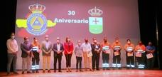 30 Años de Protección Civil en Villamuriel de Cerrato