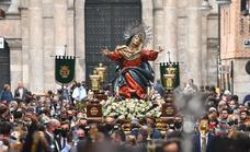 La Semana Santa llega a Valladolid en otoño