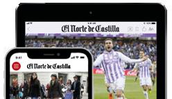 El Norte de Castilla on+