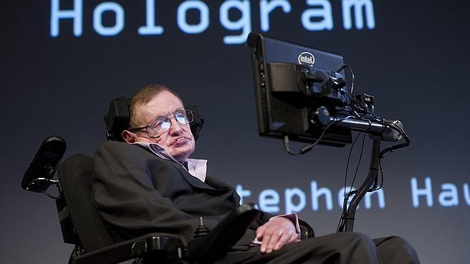 Stephen Hawking presentará su visión del Cosmos en Tenerife