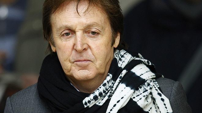 Paul McCartney abandona Japón