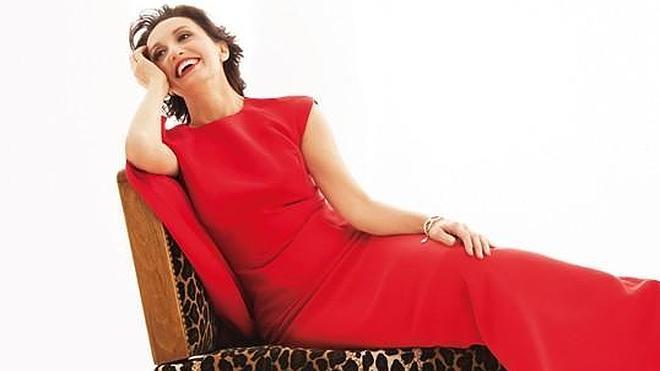 Luz Casal: «La dificultad me ha hecho fuerte»