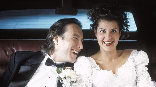'Mi gran boda griega' tendrá secuela