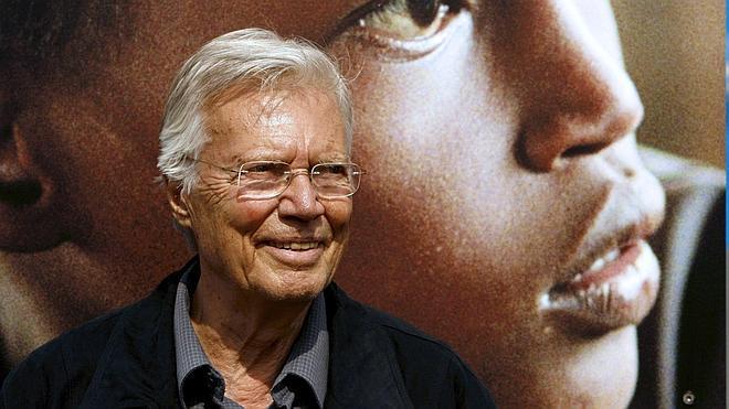 Fallece el actor austriaco Karlheinz Böhm, Francisco José en la trilogía de 'Sisí'