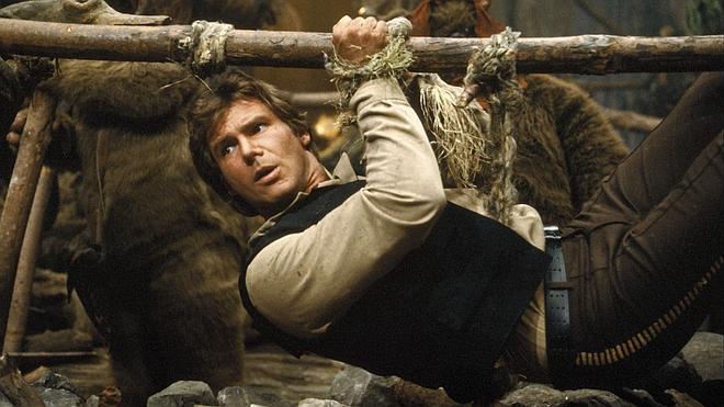Ocho semanas de baja para Harrison Ford