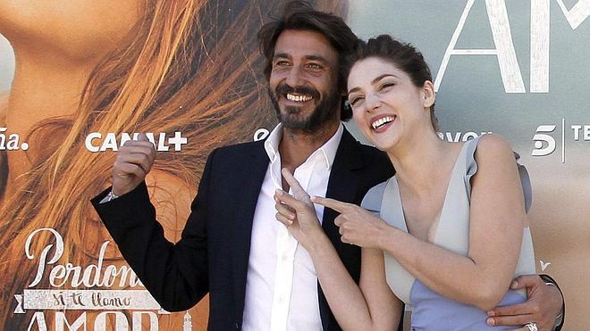 Federico Moccia, el amor hecho cine