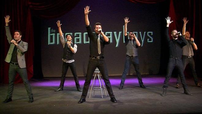 Las mejores voces de Broadway llegan a España