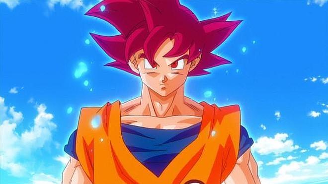 ¡Viva Goku! ¡Viva el Rey!