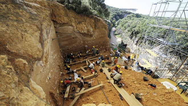 Atapuerca aporta más luz sobre los neanderthales