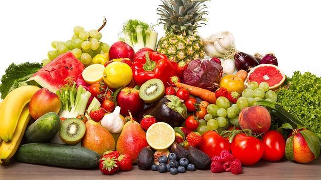 Frutas para limpiar los riñones