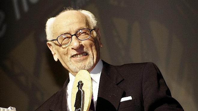 Fallece el actor Eli Wallach