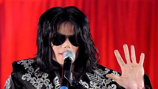 Michael Jackson sigue siendo el rey