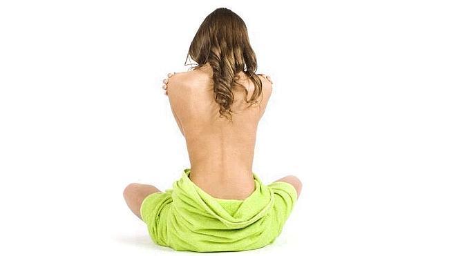 Identifica tu dolor de espalda con 5 preguntas