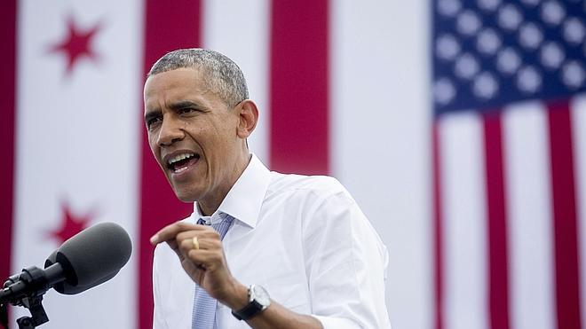 Un sondeo coloca a Obama como el peor presidente de EE UU desde la II Guerra Mundial
