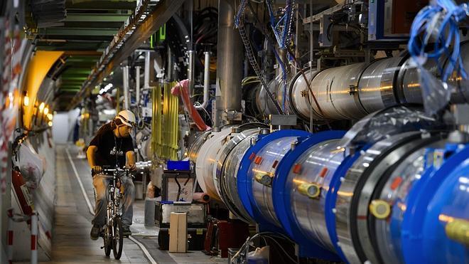 Dos años del descubrimiento del bosón de Higgs